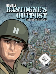 Lock 'N Load : Band of Heroes - Noville - Bastogne's Outpost 2nd Edition